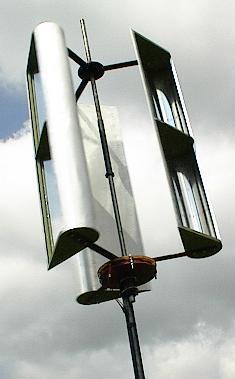 Ветрогенератор своими руками роторный фото